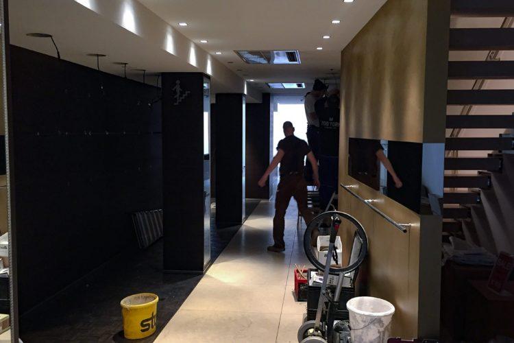 Neueröffnung unseres Stores nach großer Renovierung