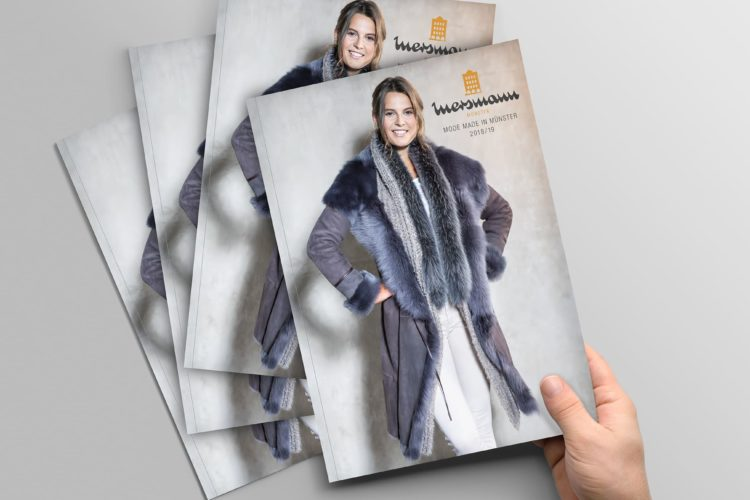 Mersmann - Katalog 2018/2019 - Mode made in Münster
